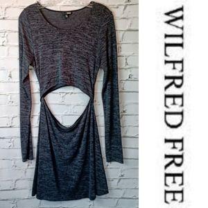 ARITZIA WILFRED FREE Womens Dress Size Large
